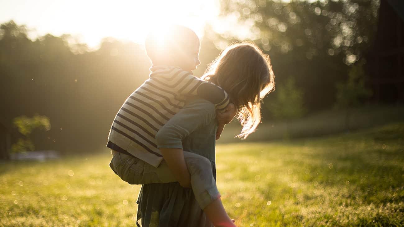 從靜觀教養到欣賞孩子