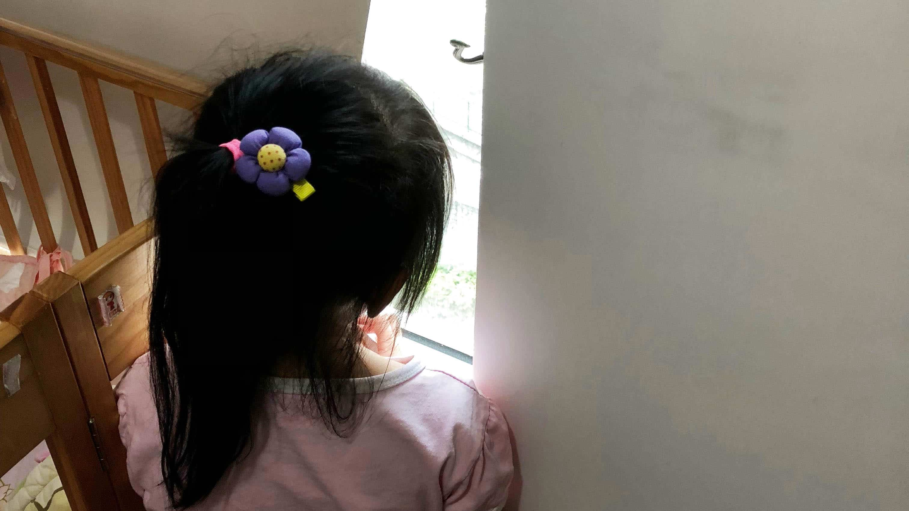 我冤枉了女兒,女兒卻給予我寬容和諒解。