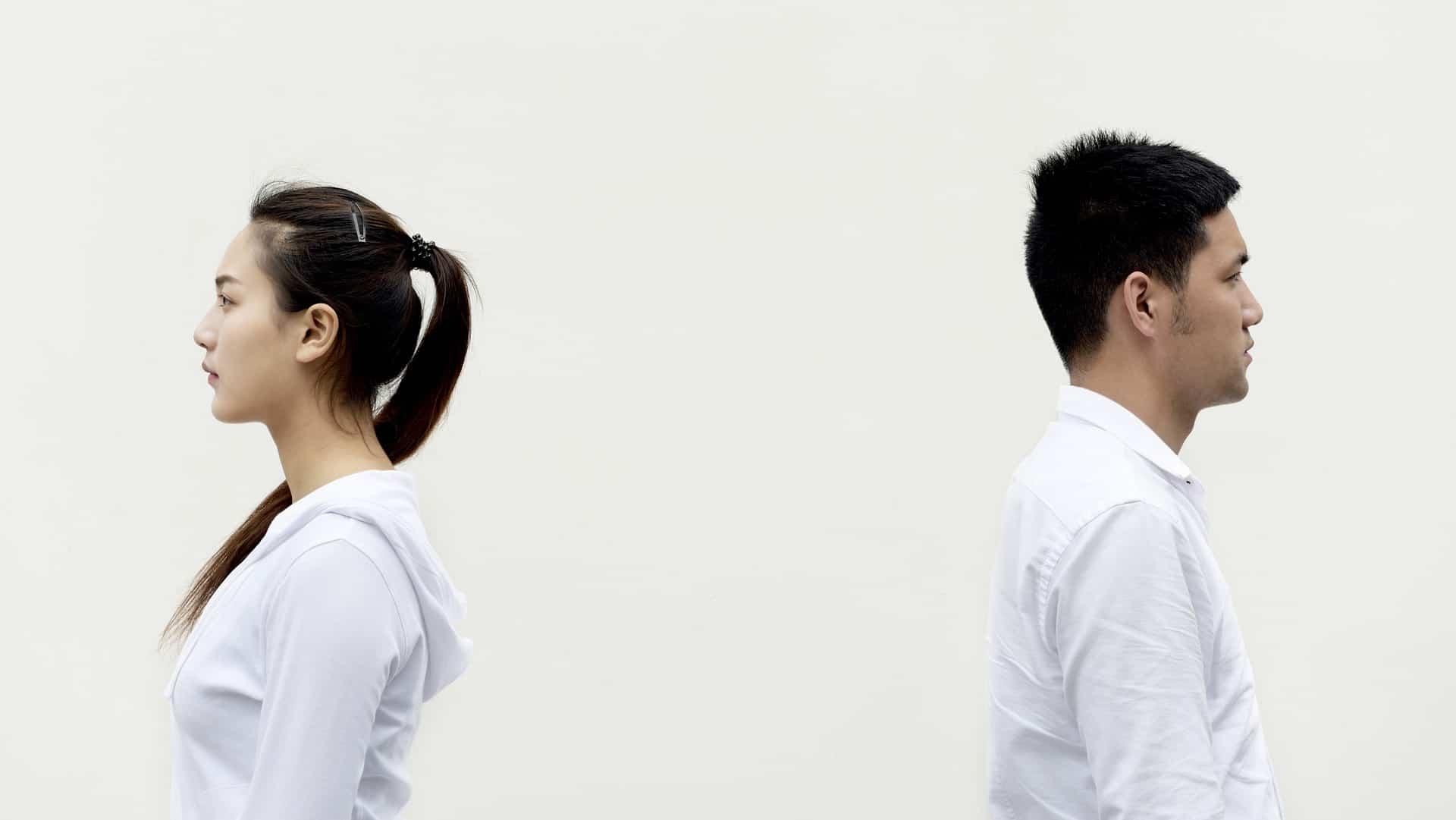 很多丈夫都認為自己的事業重要過太太的事業。