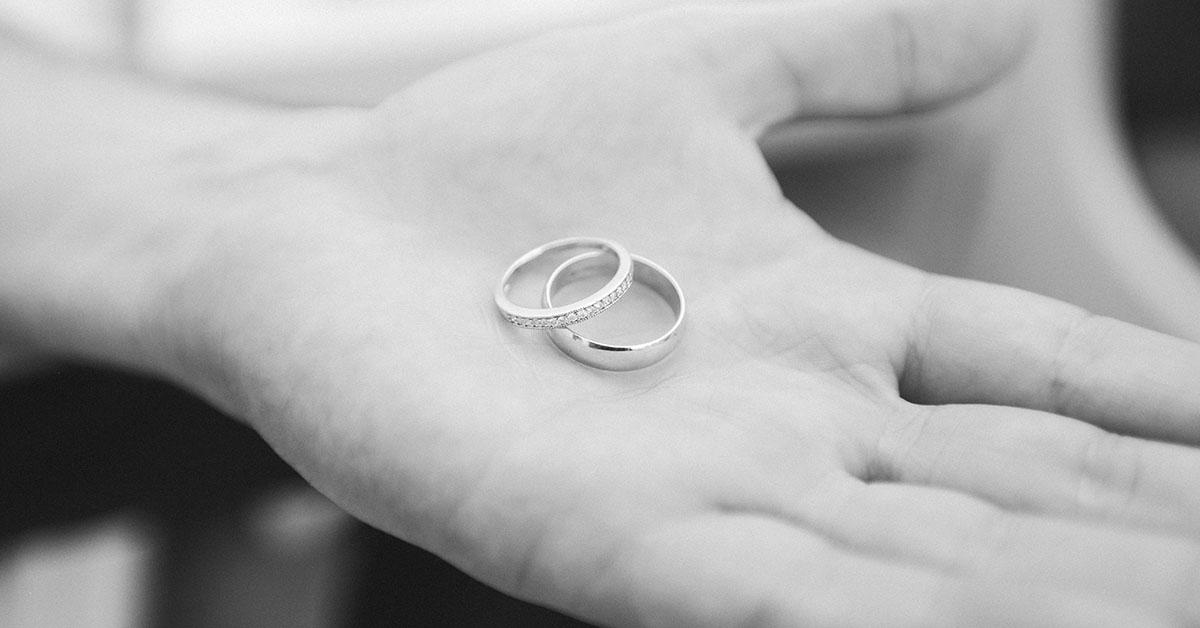 別妄斷別人的婚姻