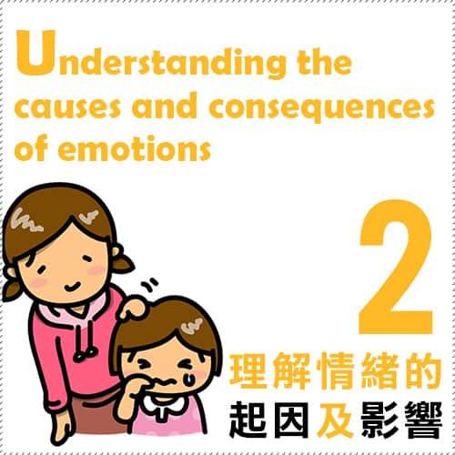 孩子情緒怎回應